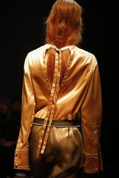 Nina Ricci - Paris Fashion Week / Spring 2016