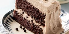 """Country Living shares this winning recipe from our """"Mom's Best Cake Contest."""""""