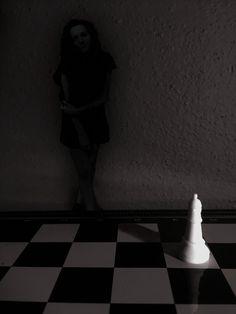 Queen Chess Photo