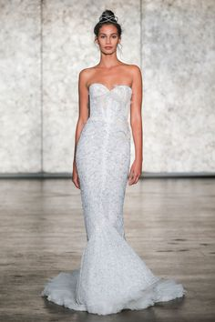 Inbal Dror Bridal Fa