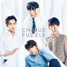 #cnblue - puzzle