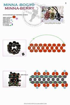 Minna berry pattern 1