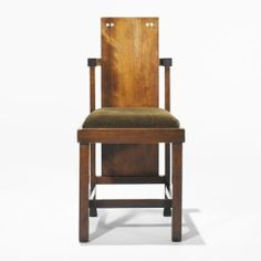 Frank Lloyd Wright Chairs How To Install Serena And Lily Hanging Chair 334 Best Fllw Images In 2019 From The Coonley Playhous On Liveauctioneers