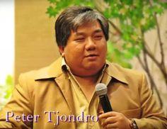 Roti Hidup: Kumpulan kotbah rohani dari Peter Tjondro