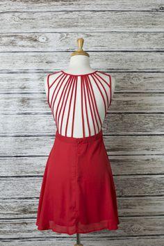 American Threads - Caged Bird Dress , $39.99 (http://www.shopamericanthreads.com/caged-bird-dress/)