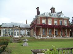 You Can Even Stay In A Private Stately Home Like This If Want On