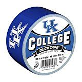 Kentucky Wildcat Duct Tape