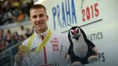 Lekkoatletyczne HME: polskie media uradowane ilością medali i złotem Marcina Lewandowskiego