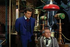 "quintessential Steampunk ~ Robert Conrad as ""Jim West"" in The Wild, Wild West (CBS-TV, 1965-69)."