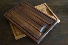 oak-walnut-carving-boards-makemesomethingspecial