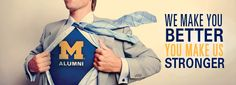 University of Michigan Alumni Association Career Development