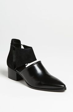 Alexander+Wang+'Nadine'+Ankle+Boot+available+at+#Nordstrom