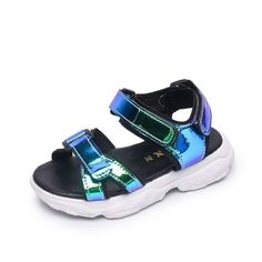 Flower Baby Arch Support Casual Shoes Toddler Girls Sandals Super Quality 2019