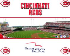 Cincinnati Reds vs. Philadelphia Phillies  04/17/2013 TBA  Great American Ball Park  Cincinnati, OH