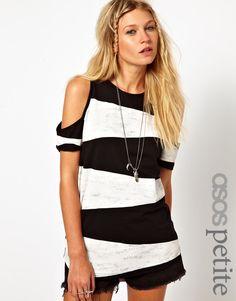 a48e82dd8d53 bebe   Cold Shoulder Zipper Top - View All   Fashion & Accessories ...