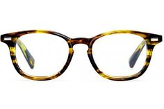 We Are Seriously Nerding Out Over Warby Parker's Fall Collection