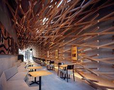 7 Best Line Shape Volume Images Architecture Ceilings Design