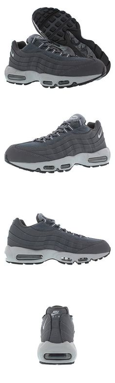 Men Shoes: Nike Air Max 95 Running Mens Shoes Size 10.5 BUY IT NOW ONLY: $111.27