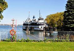 Toronto Island Park - Top 10 things to do in Toronto. For the rest? www.babybirdguide.com/toronto