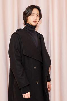 "Jang Dong Yoon Describes Preparations For ""The Tale Of Nokdu"" + Portraying A Man Disguised As A Woman Hot Korean Guys, Korean Men, Asian Men, Asian Celebrities, Asian Actors, Celebs, Drama Korea, Korean Drama, Actor"
