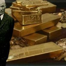 ADEVĂRUL DESPRE TEZAURUL ROMÂNESC DE LA MOSCOVA Gold Bullion Bars, Chocolate, Chocolates, Brown
