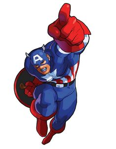 Character Concept, Character Art, Character Design, Hq Marvel, Marvel Comics, Street Fighter Characters, Marvel Animation, Captain America, Comic Art
