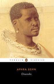"""Inspired by Aphra Behn's visit to Surinam, Oroonoko reflects the author's romantic views of native peoples as being in """"the first state of innocence, before man knew how to sin."""" The novel also reveals Behn's ambiguous attitude toward slavery: while she favored it as a means to strengthen England's power, her powerful and moving work conveys its injustice and brutality."""