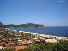 Praia de Camboinhas - Niterói - Rio de Janeiro, Brasil.