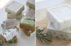 14 fresh homemade soap recipes