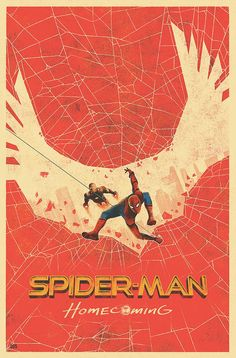 Spider-Man: Homecoming (2017) [700 x 1063]