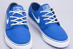 "Nike SB Zoom Stefan Janoski ""Old Royal"""