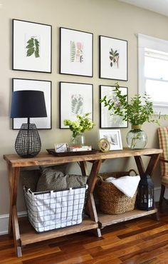 Image result for front entrance furniture