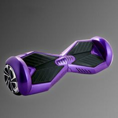 hoverboards that are purple - Google Search