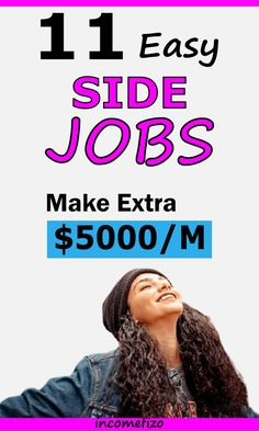 Easy Online Jobs, Online Jobs From Home, Legit Work From Home, Work From Home Jobs, Ways To Save Money, How To Get Money, Jobs For Women, Job Interview Tips, Work From Home Opportunities
