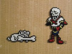 Papyrus' Special Attack by Cimenord on DeviantArt