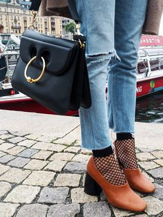 A Guide to Scandi Coolness, by Super-Blogger Lucy Williams via @WhoWhatWearUK