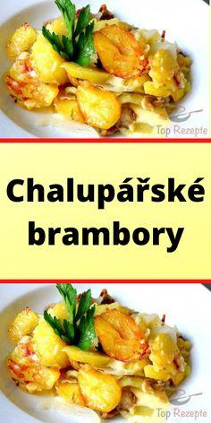 Gnocchi, Baked Potato, Potatoes, Meat, Chicken, Baking, Ethnic Recipes, Ukraine, Polish