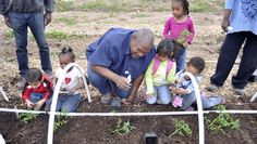 Field of Dreams: Building community, one garden at a time