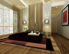 Zen Bedroom 20 serenely stylish modern zen bedrooms | minimalism, bedrooms and