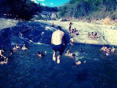 Cachoeira das Lages