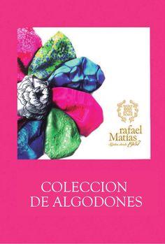 Colección de algodones 2015