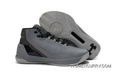 9d1aeab55c5f Cheap Under Armour Curry 3 Grey White. Basketball Shoes ...