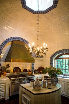 In San Miguel de Allende, a Hillside Home Built by Artisans NYTimes.com, spanish colonial