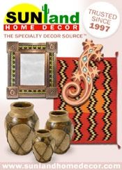 Southwest Home Decor To Pull Out Where My Heart Lies