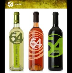 Wine bottle #packaging and #design for all our #wine loving peeps PD