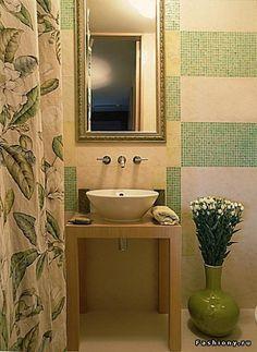 Wonderful Уют и комфорт в ванной комнате. Art Deco BathroomBathroom DesignsDream ... Home Design Ideas