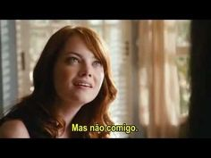 A MENTIRA ( EASY A ) - Trailer Legendado