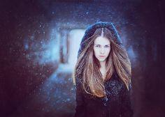 still dreaming of a snow shoot