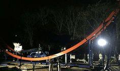 चेन्नई : मनोरंजन पार्क के 'डिस्को डांसर' झूले ने एक कर्मचारी की मौत, 7 लोग घायल