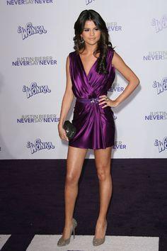 Selena Gomez is incredible